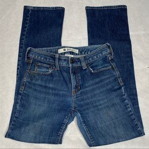 GAP Original Boot Cut 6 Long